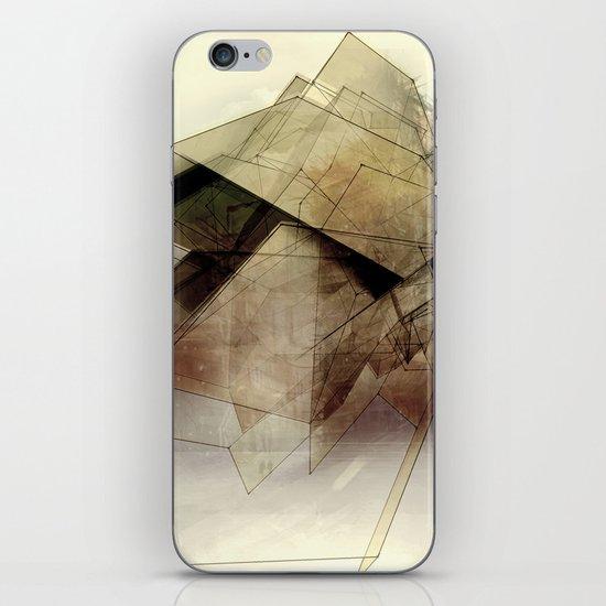 JULY iPhone & iPod Skin