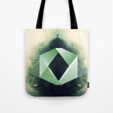 GreenD Tote Bag