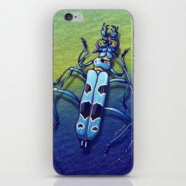 Super Beetle iPhone Skin