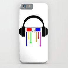 Technicolor tears  iPhone 6s Slim Case