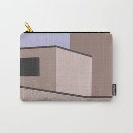 The Desert House Carry-All Pouch