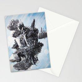 Miniworld 056 Stationery Cards