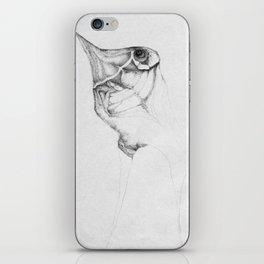 The wingless iPhone Skin