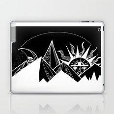 tú tan sol y yo tan luna Laptop & iPad Skin