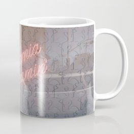 Californa Dreamin' Coffee Mug
