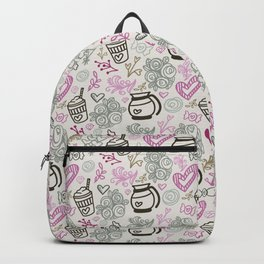 Coffee Appreciation Backpack