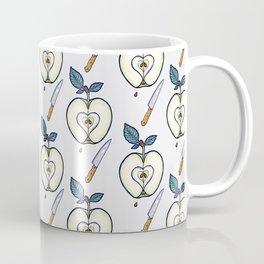 forbidden fruit Coffee Mug