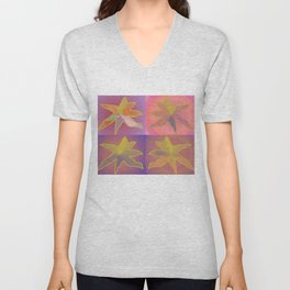 DreamTime StarBirds Unisex V-Neck