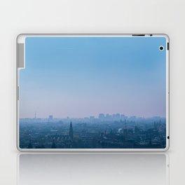 Above Amsterdam Laptop & iPad Skin