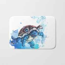 Hydro Pump Bath Mat
