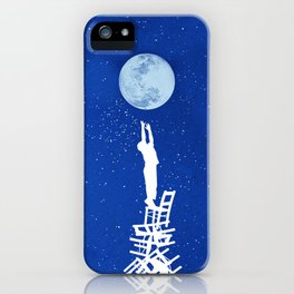 Out of Reach iPhone Case