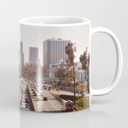The Rush Hour, DTLA Coffee Mug
