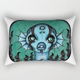 Elodea Rectangular Pillow