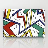 90s iPad Cases featuring 90s or Bust by Calepotts