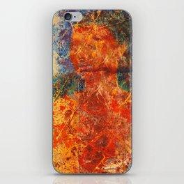 Diana iPhone Skin