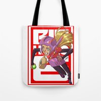 arsenal Tote Bags featuring Add some honey and lemon by Eisu's Art for sale: Prints and stuff