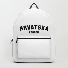 ZAGREB Backpack