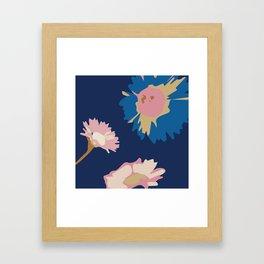 Dear daisy Framed Art Print