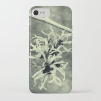 tangled iPhone & iPod Cases featuring Tangled by Esther Ní Dhonnacha