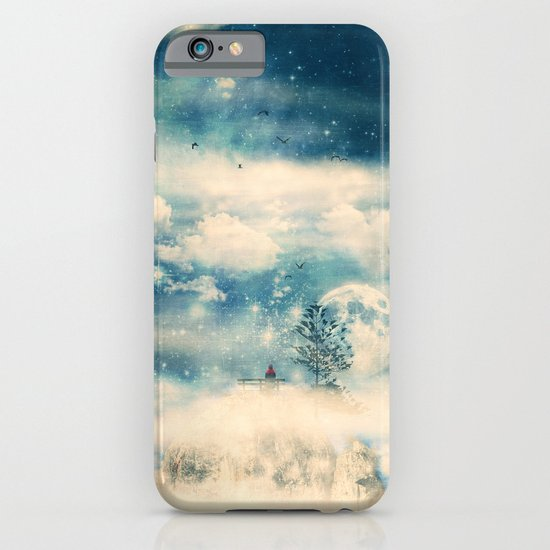 I know a place... iPhone & iPod Case
