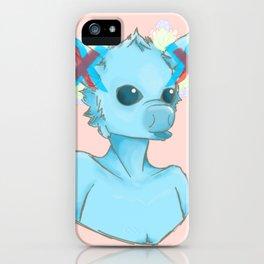 Hear no Evil iPhone Case