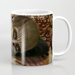 Erik Weeping Coffee Mug