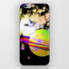 Guardian Of The Galaxy iPhone & iPod Skin