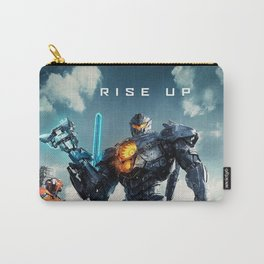 Pacific Rim Uprising 2018 Carry-All Pouch