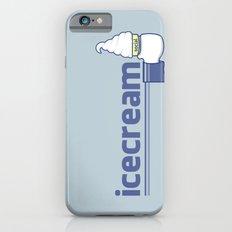 icecream social iPhone 6s Slim Case