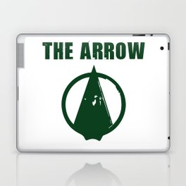 Arrow Laptop & iPad Skin
