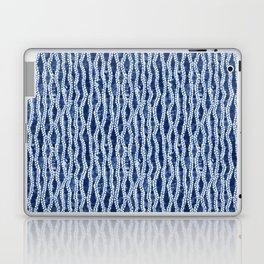 Shibori Eight Laptop & iPad Skin