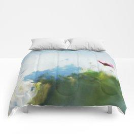 Sunny Sonja Comforters