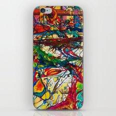 Burora Aorealis iPhone & iPod Skin