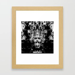 Chief - Shadows Chapter 2 Framed Art Print
