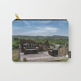Calm place to relax Carry-All Pouch
