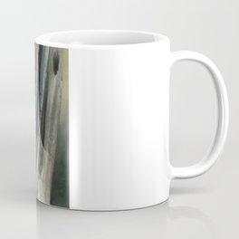 The Bagpipe player Coffee Mug
