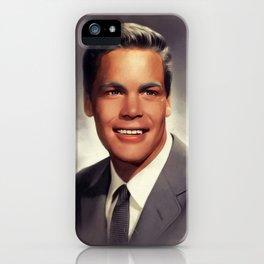 Doug McClure, Actor iPhone Case