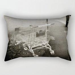 { lost } Rectangular Pillow
