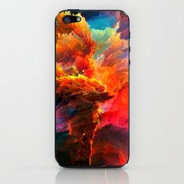 Mákis iPhone Skin