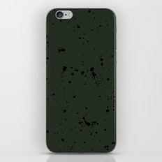 Livre VI iPhone & iPod Skin