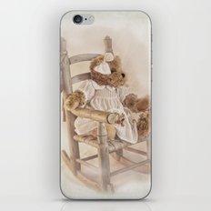 Inside your hug iPhone & iPod Skin