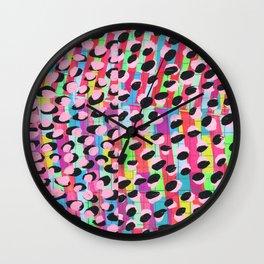 NY1738 Wall Clock
