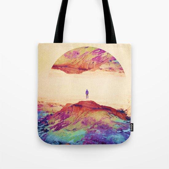 Altered Mind Tote Bag