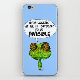 Chameleon I iPhone Skin