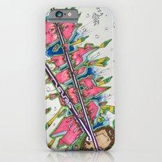 Black Book Piece No. 12 Slim Case iPhone 6s