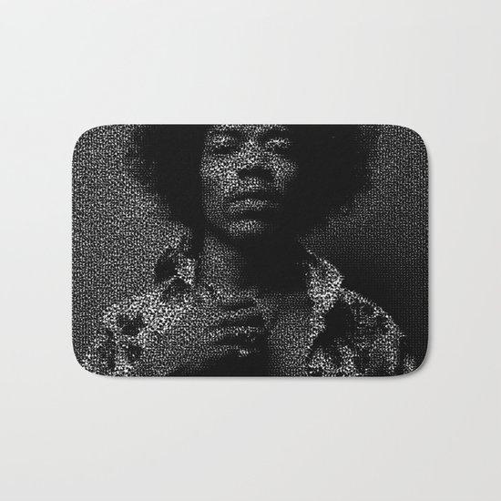 Hendrix Bath Mat