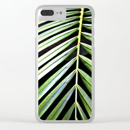 Palm IV Clear iPhone Case