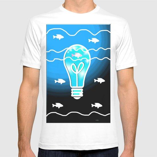 Shine the Way T-shirt