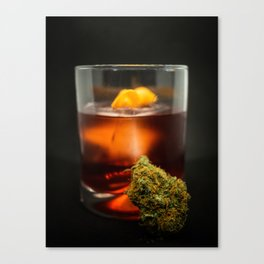 The Afterschool Special Canvas Print