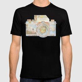 TRAVEL NIK0N T-shirt